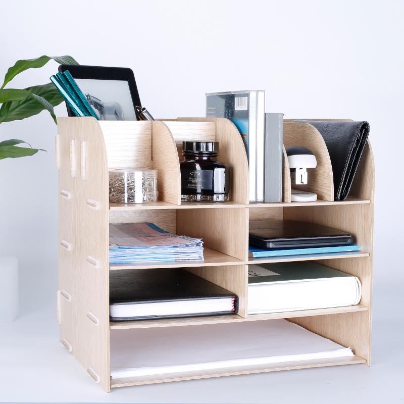 Popular file desk organizer buy cheap file desk organizer - Cheap desk organizer ...