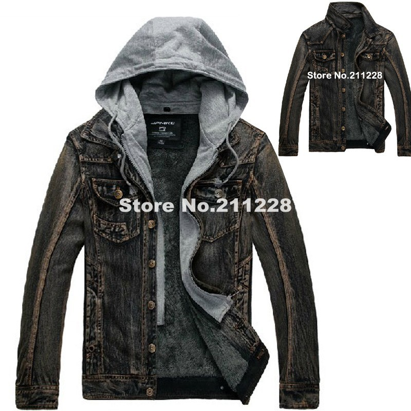 Cool Outerwear Promotion-Shop for Promotional Cool Outerwear on ...
