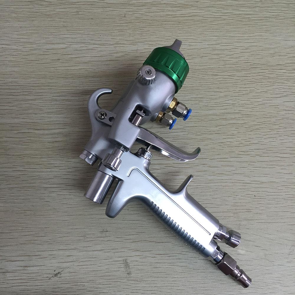 Здесь можно купить  SAT1189 polyurethane foam spray gun high pressure automotive hvlp professional spray gun SAT1189 polyurethane foam spray gun high pressure automotive hvlp professional spray gun Инструменты