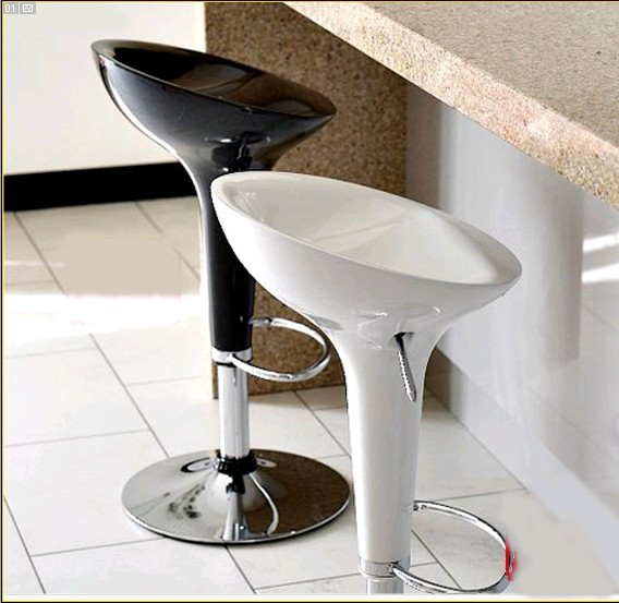 Simple bar stool bar stools lift chair highchair reception cashier swivel chair bar stool fashion