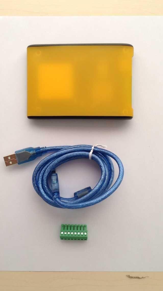 usb 10cm rfid reader uhf 900mhz passive tag gen2 medium range 1-2meters 868mhz c# code iso rfid uhf reader serial port with sdk(China (Mainland))