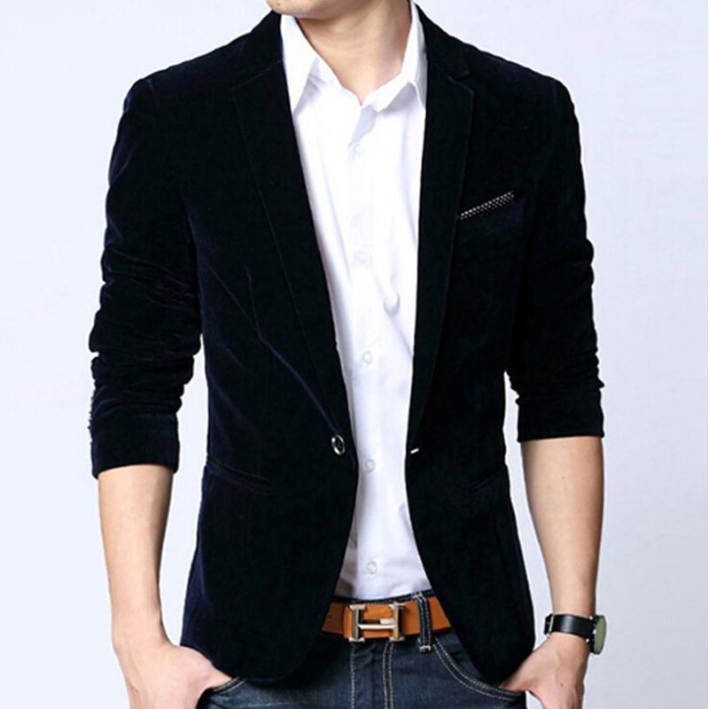 Online Get Cheap Men Suit Jackets Blue -Aliexpress.com | Alibaba Group