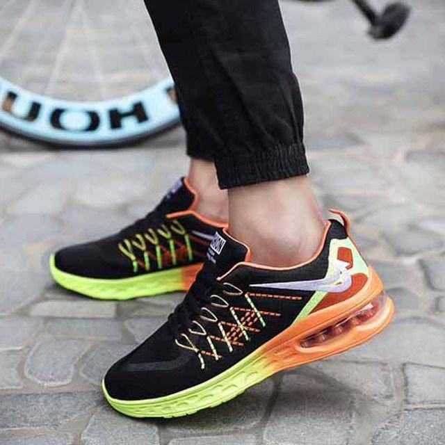 Мужские туфли новые корея весна осень мода квартиры обувь для спортивной дышащий ...