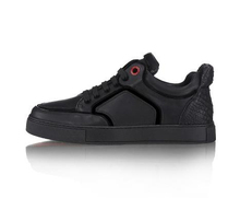 2015 new men black shoes famous brand royaums lambskin casual lace up low top Calfskin with