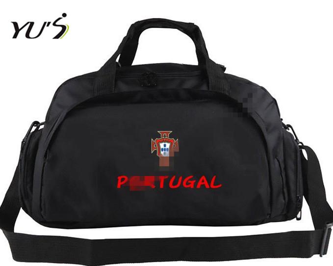 Portugal Waterproof Multifunctional Outdoor Polyester font b sport b font football soccer font b sports b