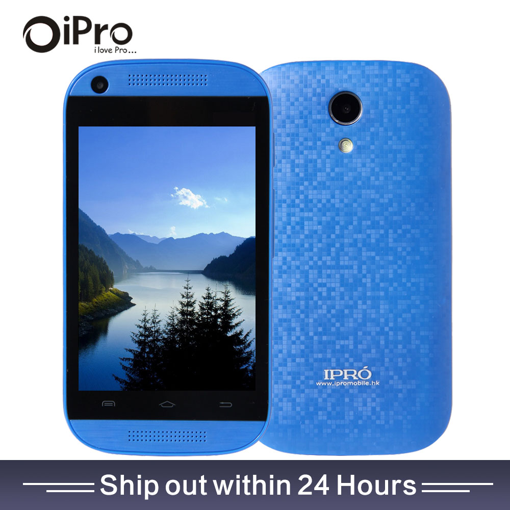 Original OIPROILOVEPRO IPRO i9355 Smartphone Celular Android 4.4 Mobile Phone GSM 3.5 Inch Cell Phone gift for boys/girl parents(China (Mainland))