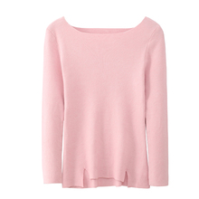 Hot Sale Knitted Sweater Women Sweater Pullover Fashion Winter Spring Female Leisure Pullover Free Shipping(China (Mainland))