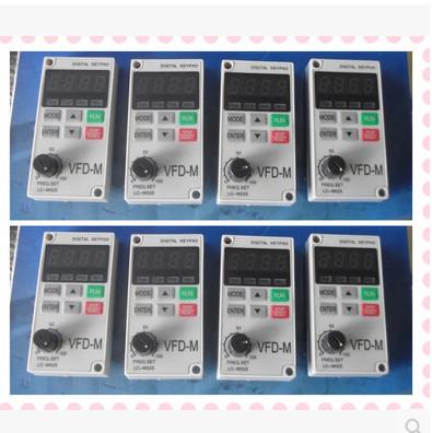 1PC NEW LC-M02E VFD-M type new Delta converter panel