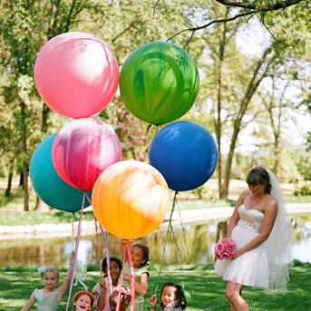 45 см круглый красочный большой гигантский шар, 1 шт. ну вечеринку на день рождения украсить шар