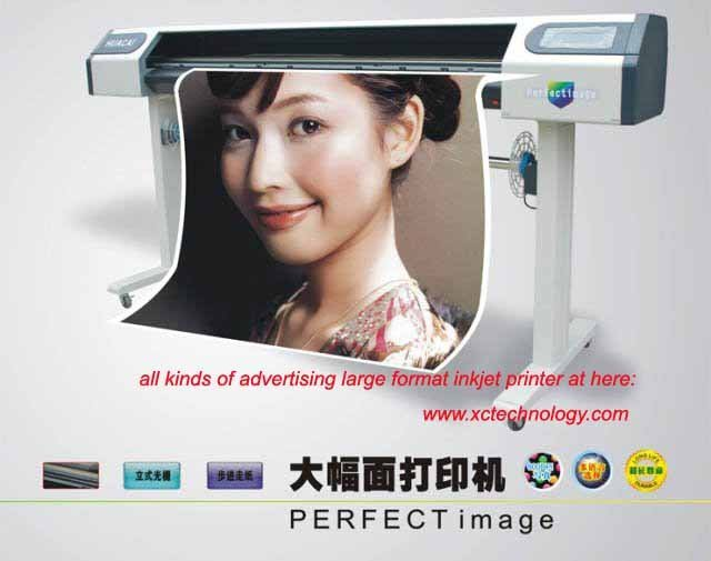 high quality HP system inkjet printer
