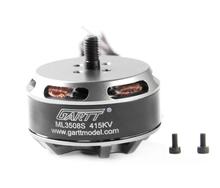 GARTT 3 pairs CW CCW ML3508S 415KV Brushless Motor + 1345 Self-tightening propeller For DJI RC Multi-rotor Quadcopter Hexacopter