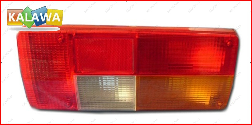 1 pair Newest Dedicated Car rear light fit for LADA 2108 crystal rear lamp FREESHIPPING TTT<br><br>Aliexpress