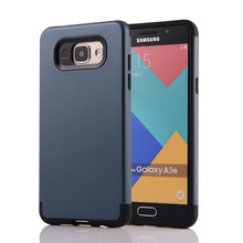 Buy Samsung galaxy A3 2016 a310 Case Two color dual layer design shock absorption hybrid TPU&PC phone case Galaxy A310 for $3.39 in AliExpress store