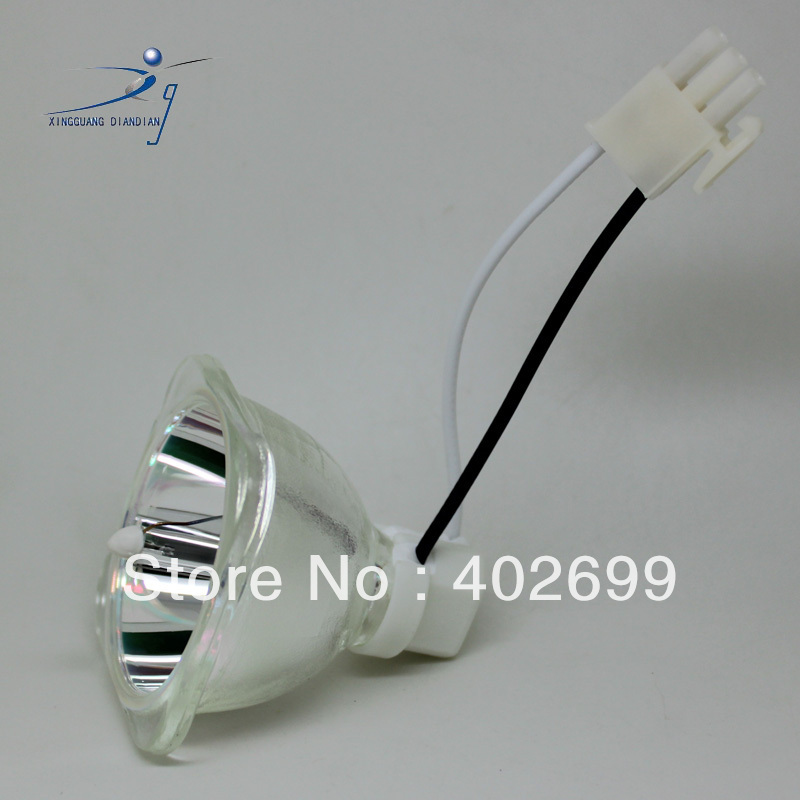 original MP515 MP515ST MP525 MP525ST MP525P CP-270 MS500 H MP526 MP575 MP576 FX810A IN102 projector lamp bulb for Benq SHP132(China (Mainland))
