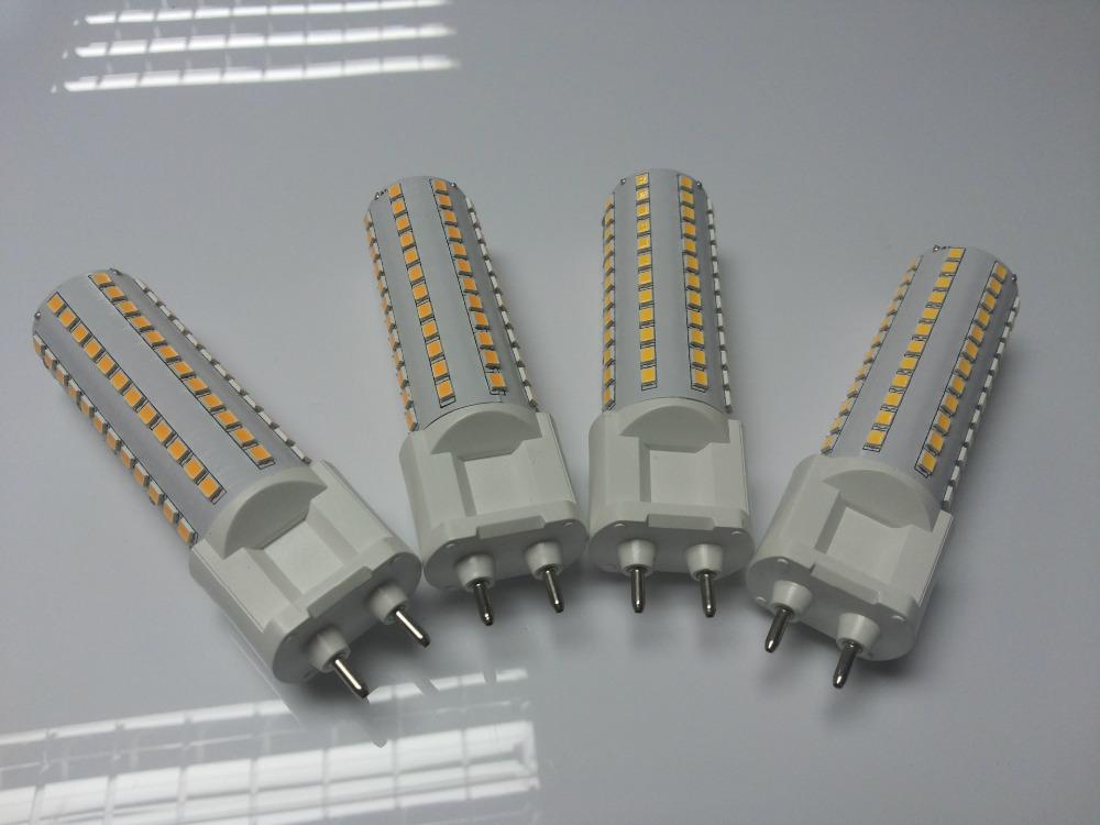 Lampada g12 led 12w 15w 220v luce fredda calda naturale