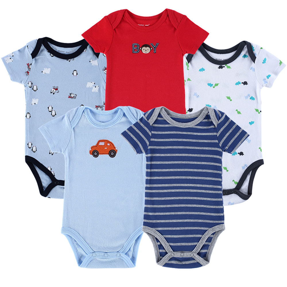 Online infant clothing