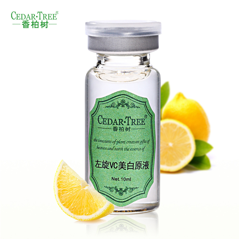 Best Topical Vitamin C Serum for Face