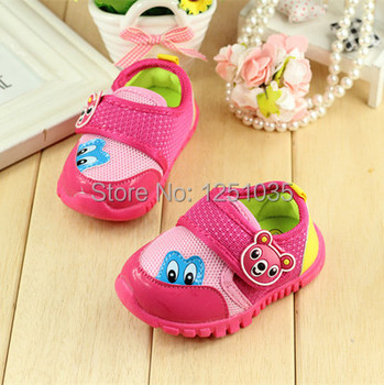 male and female baby sport shoes spring and autumn children casual shoes baby boys and girls soft shoes outsole toddler shoes