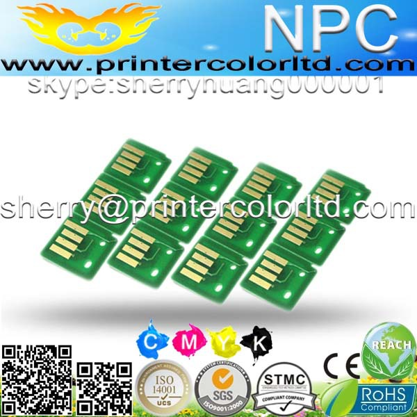 chip for Fuji Xerox Espresso Book Maker D 110-P Espresso Book Maker D125 for Fuji Xerox D95-A 125-P color fuser chips(China (Mainland))