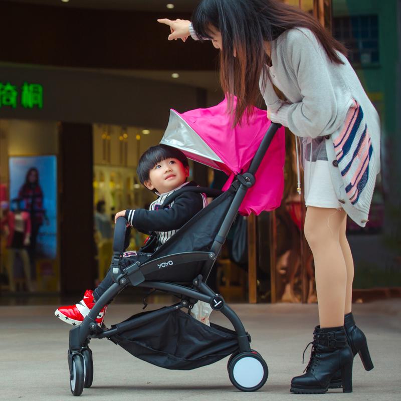 Stroller High Landscape,Newborn Baby Sleeping Strollers,Ultralight China Pushchair,Bag To Pram,Kids Stroller,Accessory Baby Cart<br><br>Aliexpress