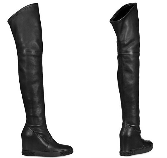 Thigh High Boot Sale
