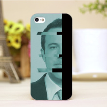 PZ0004-49-2 For Gone Girl Design cellphone transparent cover cases for iphone 4 5 5c 5s 6 6plus Hard Shell