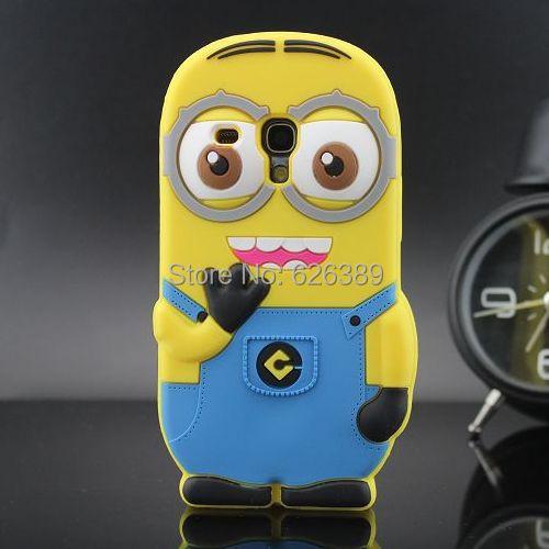 Чехол для для мобильных телефонов OEM Samsung Galaxy S3 2 Samsung S3 /i8190 For Samsung Galaxy S3 mini i8190 купить чехол для samsung galaxy s3 melkco
