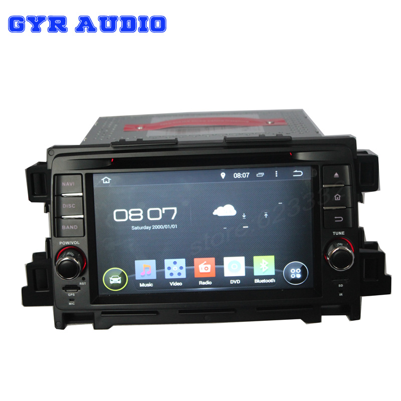 quad core 1024*600 screen Android Car dvd stereo GPS navigation player Mazda cx5 cx-5 2012 2013 2014 2015 WIFI 3G usb - GYR Audio store