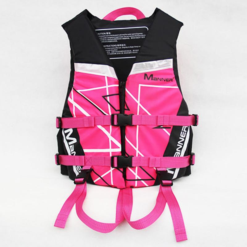 Quality Children's Water Sport Safety Life Vest Kids Life Jacket Foam Flotation Swimming Life Jacket Buoyancy Baby Life Vest(China (Mainland))
