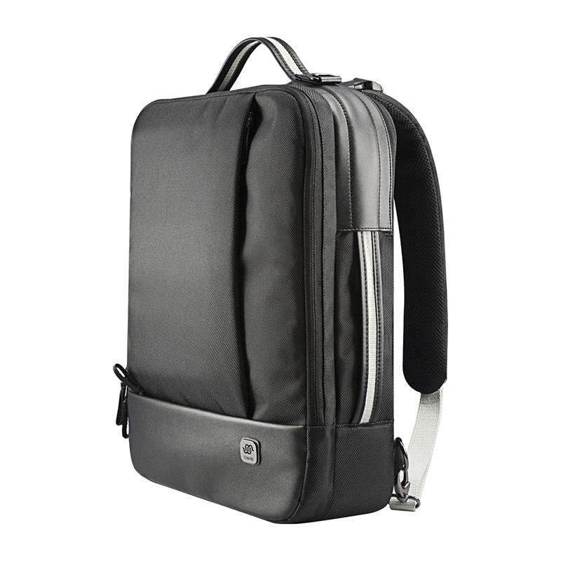 """HABIK Stylish Multipurpose Versatile Laptop Computer Backpack Messenger Shoulder School Bag Case for Notebook Macbook Lenovo 15""""(China (Mainland))"""