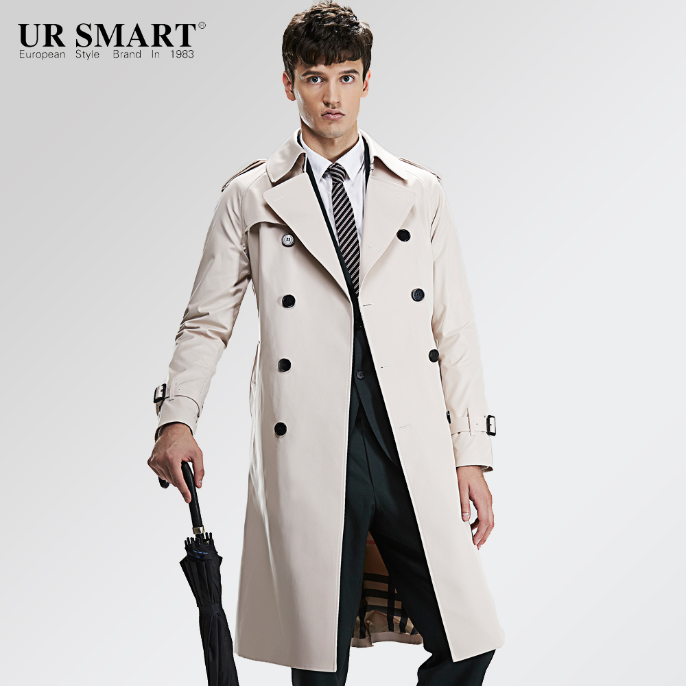 High Quality White Trench Coat Men-Buy Cheap White Trench Coat Men