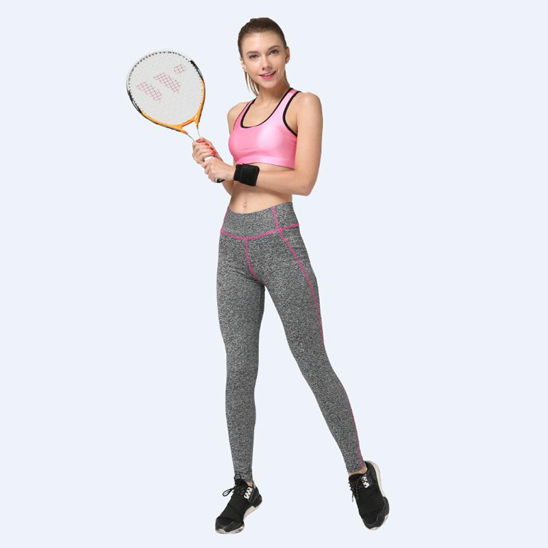 Hot Yoga Capris Promotion-Shop for Promotional Hot Yoga Capris on ...