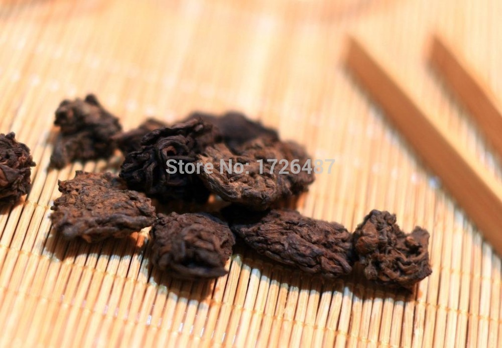 357g Made in 1989 Ripe Puer Tea Puerh Pu'er Tea Perfumes and Fragrances of Brand Originals Agilawood Tambac,Smooth,Ancient Tree(China (Mainland))