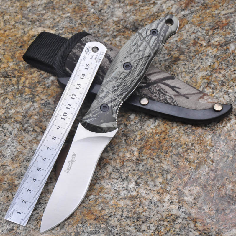 Охотничий нож Hunting knife , spyderco 08ht1070c