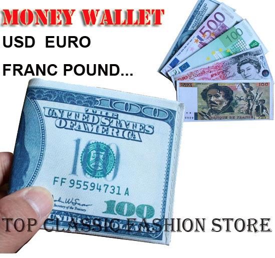 Buy usd currency
