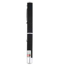 1Pc Hot Sale Great Powerful Green Laser Pointer Pen Beam Light 5mW Professional High Power Laser(China (Mainland))