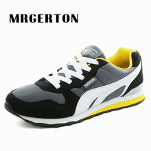 Buy Women Running Shoes Men Air Brand Outdoor Sport Sneakers Male Athletic Shoes Breathable Zapatos M41403 for $23.82 in AliExpress store