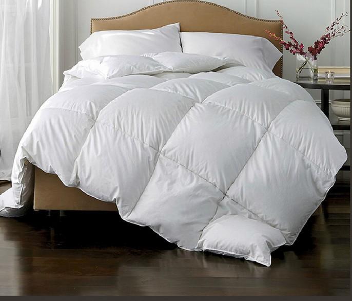 achetez en gros couettes en plumes pas chers en ligne des grossistes couettes en plumes pas. Black Bedroom Furniture Sets. Home Design Ideas