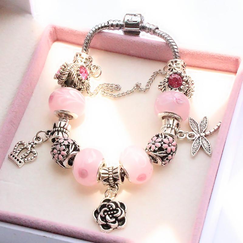 купить pandora charms онлайн