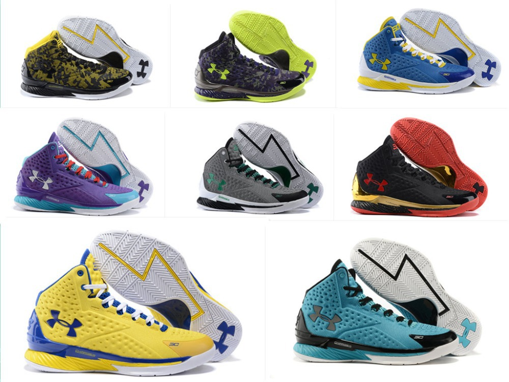 stephen curry 1 kids