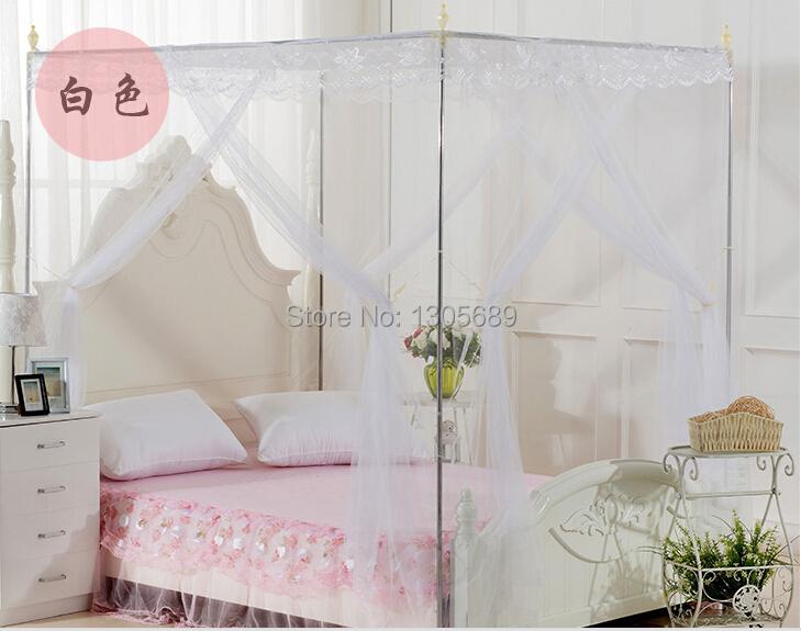 corner queen bed frame 2