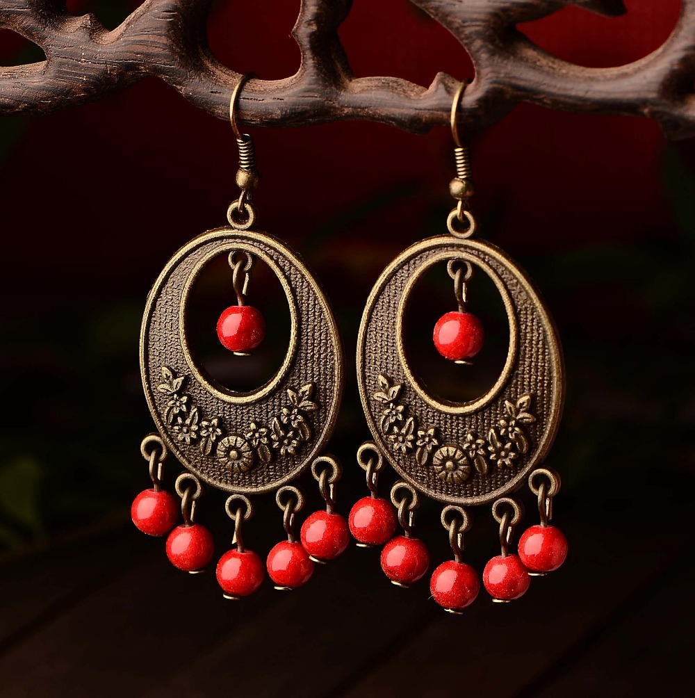 Big Fashion Earrings Wholesale brincos jewelry wholesale