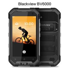 Original Blackview BV6000 4G LTE Waterproof MTK6755 4 7 HD Octa Core font b Android b