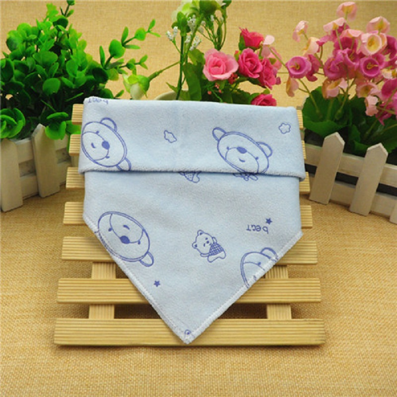 Baby Bibs Burp Cloths Saliva Towel Baby Boys Bibs Waterproof Baby Bibs Girl Newborn Toddler Infant Bandana Bibs Head Scarf(China (Mainland))