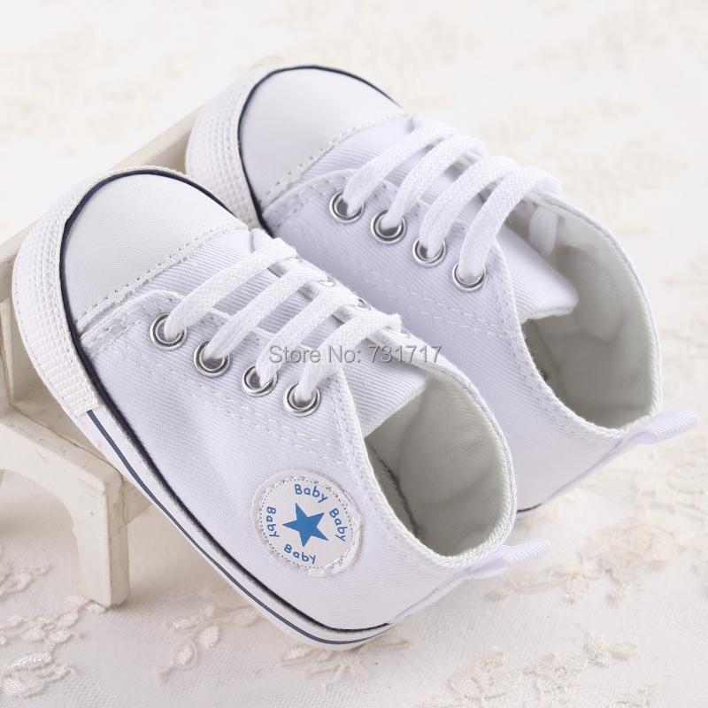 Младенцы BoyNew младенцы обувь младенцы кроссовки новорожденных мальчик девочка малыш обувь первые ходоки обувь 0-18months