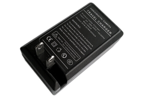 Travel Battery Charger LP E5 for Canon EOS Rebel XS XSi T1i 450D 500D Consumer Electronics