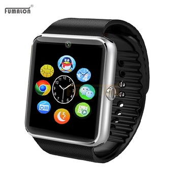 HOT V360 Smart Watch for Apple iPhone Huawei Android ios Smartwatch with Siri function update DM360 support Dutch Hebrew