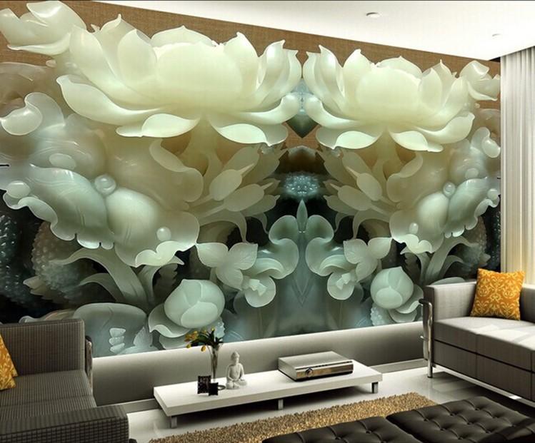 online kaufen gro handel chinesische tapeten wandbilder. Black Bedroom Furniture Sets. Home Design Ideas