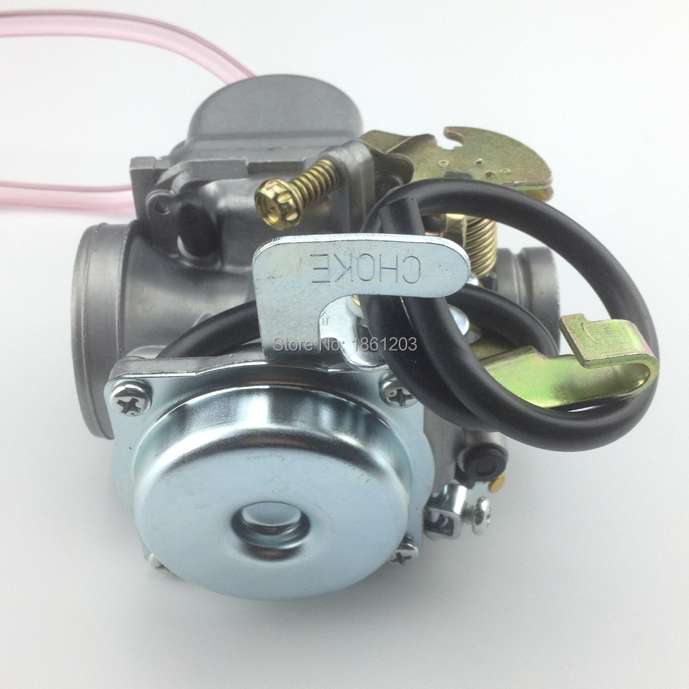 Super performance MIKUNI 26mm Motorcycle Carburetor Carb For Suzuki EN125 GS125 GN125 moto carburador