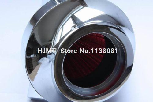 Cone Spike Air Cleaner Intake for Harley S&amp;S Custom CV EVO XL Sportster CHROME Motorcycle Spike Air Cleaner Kit<br><br>Aliexpress